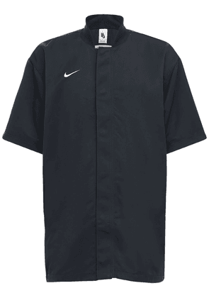 Fear Of God Short Sleeve Warm Up Top