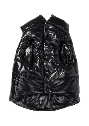 x Poldo quilted dog gilet
