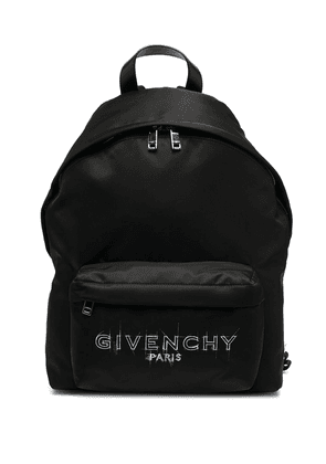 Urban Leather Backpack