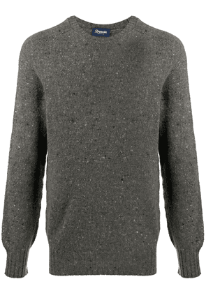Lambswool Roundneck Sweater