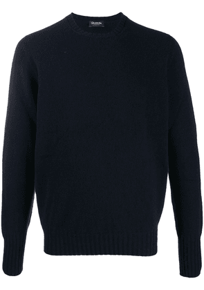 Wool Roundneck Sweater