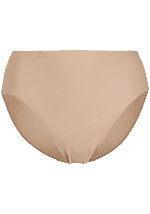 Chantelle SoftStretch high-waisted briefs - Neutrals