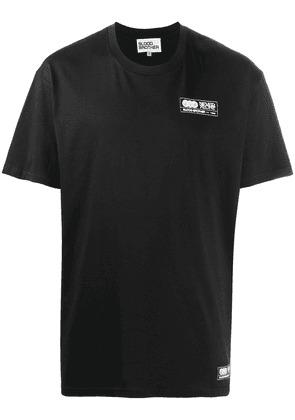 Blood Brother Turnpike cotton T-shirt - Black