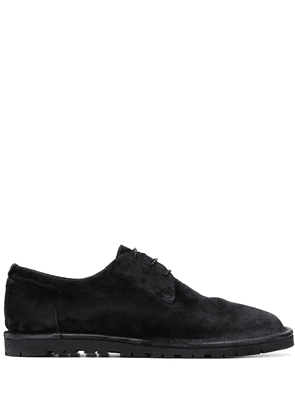 Alberto Fasciani Rosetoff oxford shoes - Black