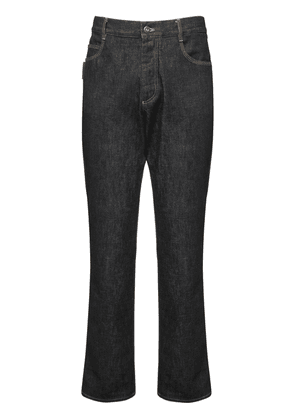 Brut Cotton Denim Jeans