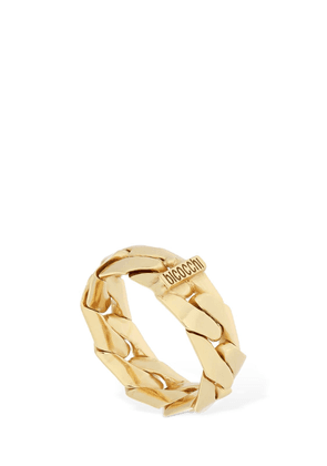 Soft Chain Band Ring