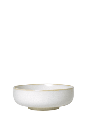 Sekki Medium Glazed Stoneware Bowl