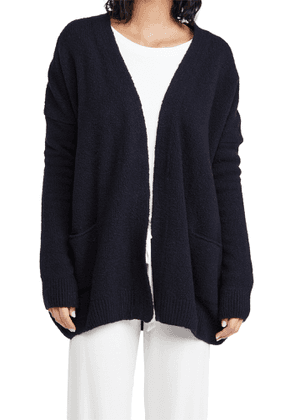 Eberjey Heigi The Plane Cardigan