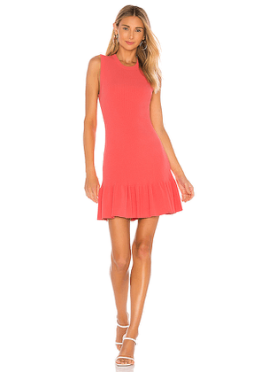 A.L.C. Vance Dress in Coral. Size M, S, XS.