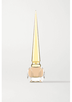 Christian Louboutin Beauty - Nail Color - Iriclare - Beige