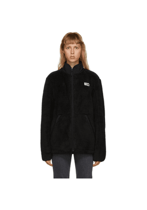 The North Face Black Campshire Jacket