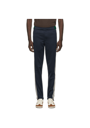 Wales Bonner Navy adidas Edition Lovers Track Pants