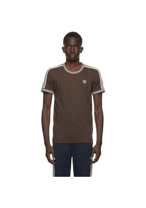 Wales Bonner Brown adidas Originals Edition Graphic T-Shirt