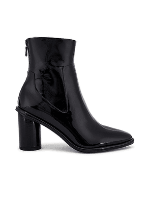 Rag & Bone Wiley High Boot in Black. Size 36, 37, 39.5.