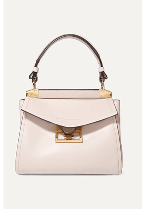 Givenchy - Mystic Small Leather Tote - Beige