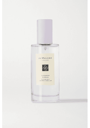Jo Malone London - Lavender & Musk Pillow Mist, 45ml - Colorless