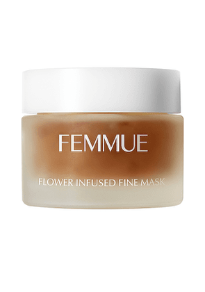 FEMMUE Flower Infused Fine Mask in Beauty: NA.