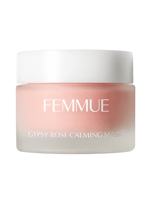 FEMMUE Gypsy Rose Calming Mask in Beauty: NA.