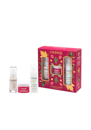 CAUDALIE Vinosource SOS Intense Hydration Set in Beauty: NA.