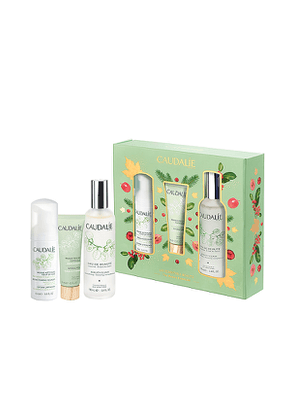 CAUDALIE The Beauty Essentials Beauty Elixir Set in Beauty: NA.