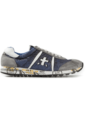 Premiata 'Lucy 600' sneakers - Blue