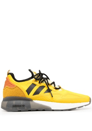 adidas Ultraboost low-top sneakers - Yellow