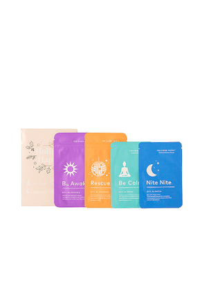The Good Patch Holiday Happy Gift Envelope (Hemp and Non-Hemp Infused) in Beauty: NA.