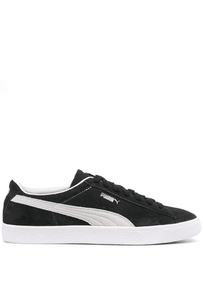 Puma Classic XXI low-top trainers - Black