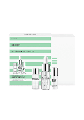 BIOEFFECT EGF Essentials Skincare Kit in Beauty: NA.