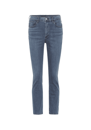W3 Authentic straight jeans