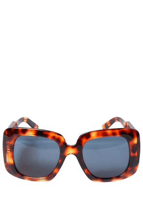 Blow 0119s Square Acetate Sunglasses