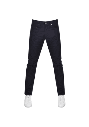 Carhartt Vicious Trousers Navy