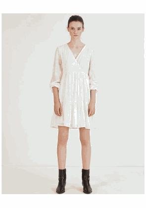 Suncoo Ciel Casse Dress
