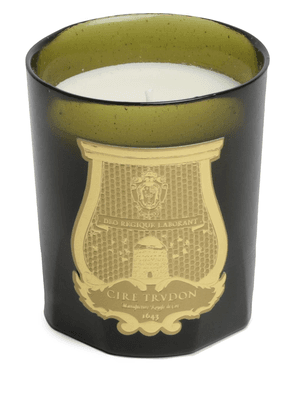 Cire Trudon Abd El Kader scented candle (800g) - Green