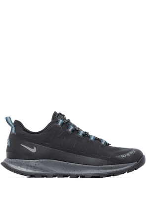 Nike chunky lace-up sneakers - Black