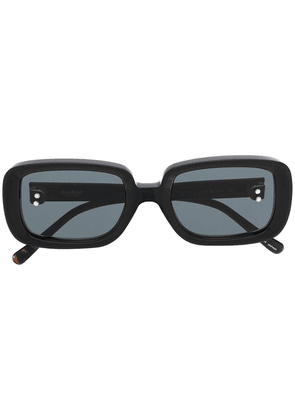 Doublet rectangle flame sunglasses - Grey