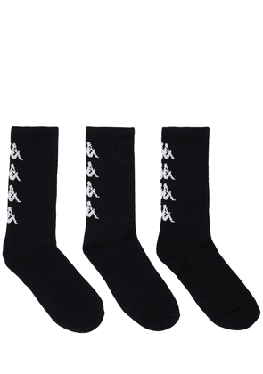 3 Pack Authentic Amal Socks