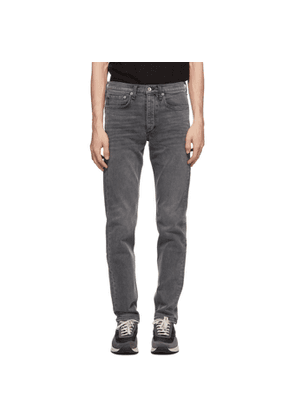 rag and bone Grey Fit 2 Jeans