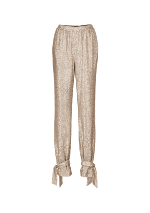Mylah sequined pants