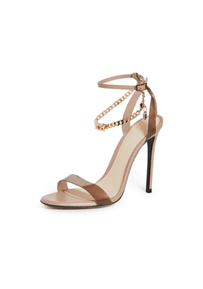 Alevi Milano Funny Chain Anklet Sandals