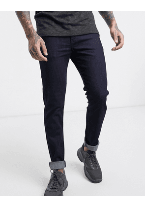 Dr Denim Snap slim jeans-Blue