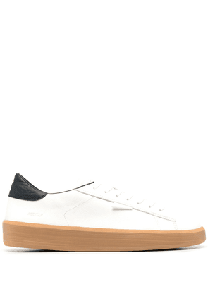 D.A.T.E. ACE / CLF sneakers - White