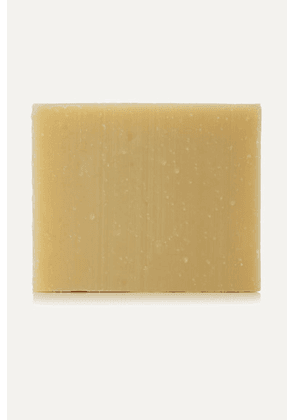 Christophe Robin - Hydrating Shampoo Bar With Aloe Vera, 100g - Colorless