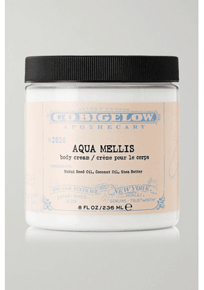 C.O. Bigelow - Aqua Mellis Body Cream, 236ml - Colorless