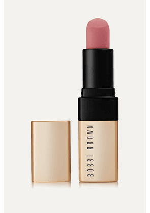 Bobbi Brown - Luxe Matte Lip Color - Nude Reality - Baby pink