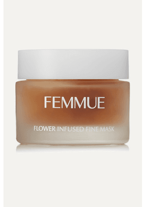 FEMMUE - Flower Infused Fine Mask, 50g - Colorless