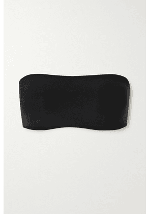 Chantelle - Soft Stretch Jersey Bandeau Bra - Black