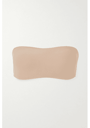 Chantelle - Soft Stretch Jersey Bandeau Bra - Neutral