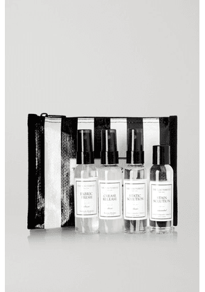 The Laundress - Travel Pack Fabric Care Set - Colorless
