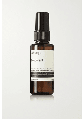 Aesop - Déodorant, 50ml - Colorless